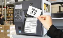 IMP RFID